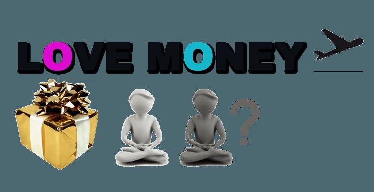 love money icones