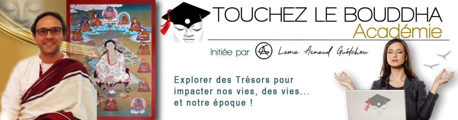 Académie Touchez le Bouddha